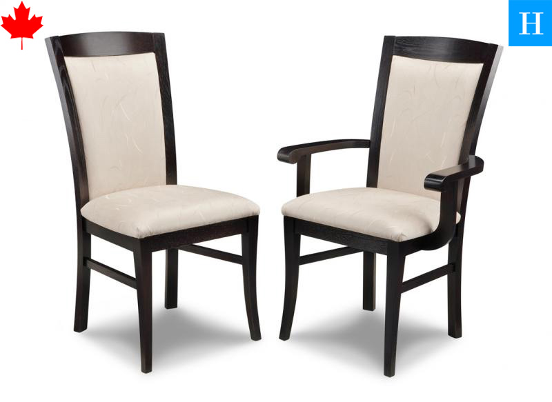 Yorkshire dining chairs